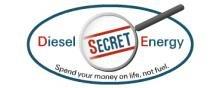 Diesel Secret Energy