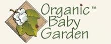 Organic Baby Garden