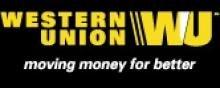 Western Union vouchers